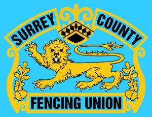 Surrey County Fencing Union
