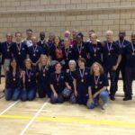 2016 Veteran Winton Team